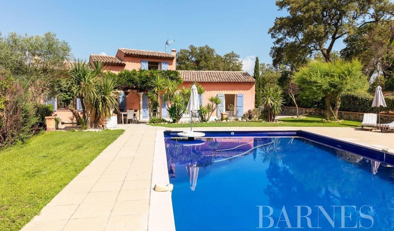 Maison avec piscine et jardin Cogolin