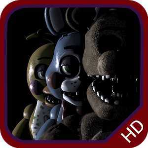 Wallpapers Chica Bonnie apk