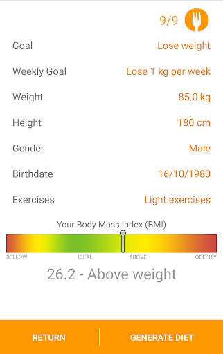 免費下載健康APP|Best Diet App - Technutri app開箱文|APP開箱王