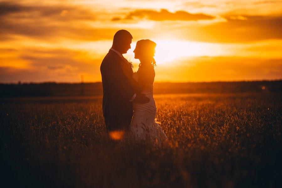 Wedding photographer Marcin Karpowicz (bdfkphotography). Photo of 30.09.2016