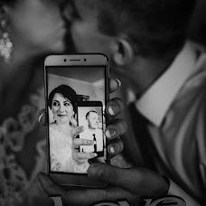 Wedding photographer Sergey Dubkov (FotoDSN). Photo of 21.08.2017