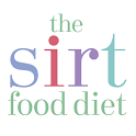 Official Sirtfood Diet Planner icon