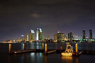 Photo: San Diego Skyline