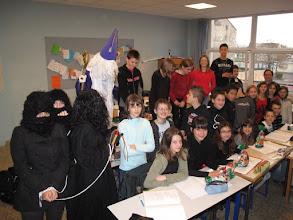 Photo: Saint-Nicolas, déc 2009