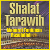 Petunjuk Shalat Tarawih