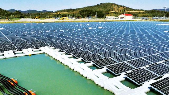Điện mặt trời khánh hòa là giải pháp hữu ích giúp bảo vệ môi trường