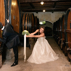 Wedding photographer Michele Agostinis (agostinis). Photo of 07.02.2014