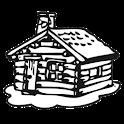 Inti Roca   (Log Cabins) icon
