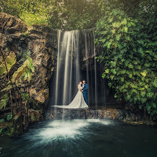 Wedding photographer Naruephat Marknakorn (NaruephatMarkna). Photo of 08.02.2017