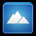 Runtastic Altimeter, Weather & Compass App icon