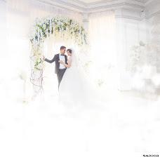 Wedding photographer Sardor Azimov (Sardor). Photo of 02.11.2017