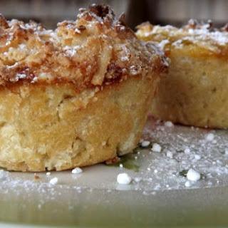 Hawaiian Cookie Tarts.