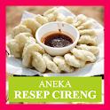 Resep Cireng icon