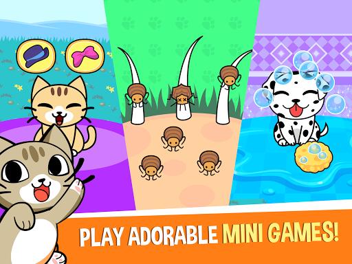 My Virtual Pet Shop - Cute Animal Care Game 1.12.2 screenshots 6