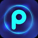 Photo Art:Photo Editor, Video, Pic & Collage Maker icon