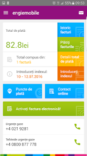 engiemobile.ro- screenshot thumbnail