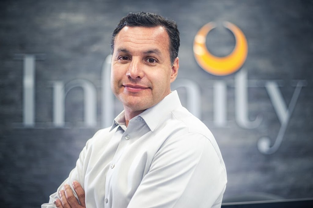 Infinity CEO