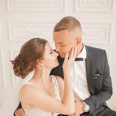 Wedding photographer Evgeniya Tarunova (Tarunova). Photo of 02.09.2017