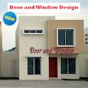 Door and Window Design icon