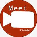 Guide for Meet : Video Conference call, Meeting icon