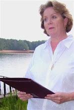 Photo: Brenda Owen - 8/06- Wedding Officiant, Minister & Notary ~ httpWeddingWoman.net Serving Upstate South Carolina & Northeast Georgia ~
