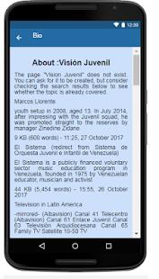 Visión Juvenil Music+Lyrics. - náhled