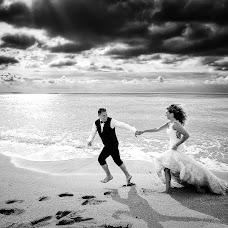 Huwelijksfotograaf Alessandro Spagnolo (fotospagnolonovo). Foto van 01.02.2019