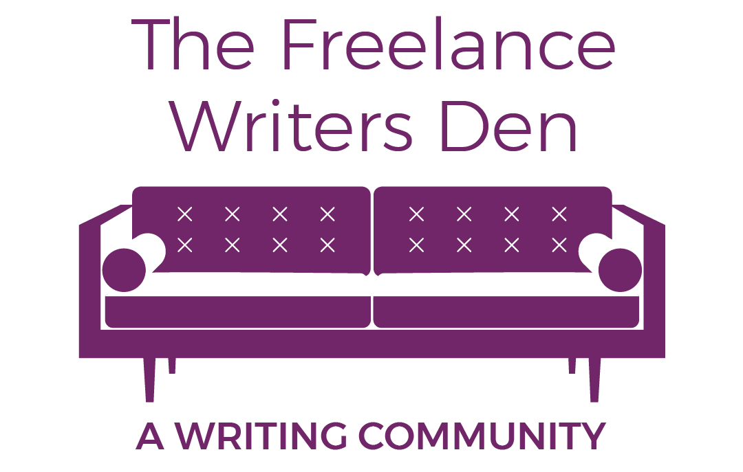 The Freelance Writers Den: A Writing Community