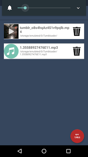 d028ef922 Tumbloader - video downloader for Tumblr by Xukids (Google Play ...