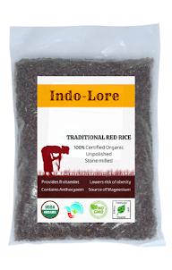 Indo-Lore. Indigenous, Heirloom, Organic photo 8