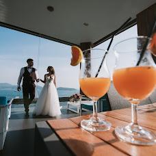 Свадебный фотограф Thomas Kart (kondratenkovart). Фотография от 15.05.2018