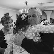 Wedding photographer Evgeniy Lukin (eugenelu). Photo of 20.03.2016