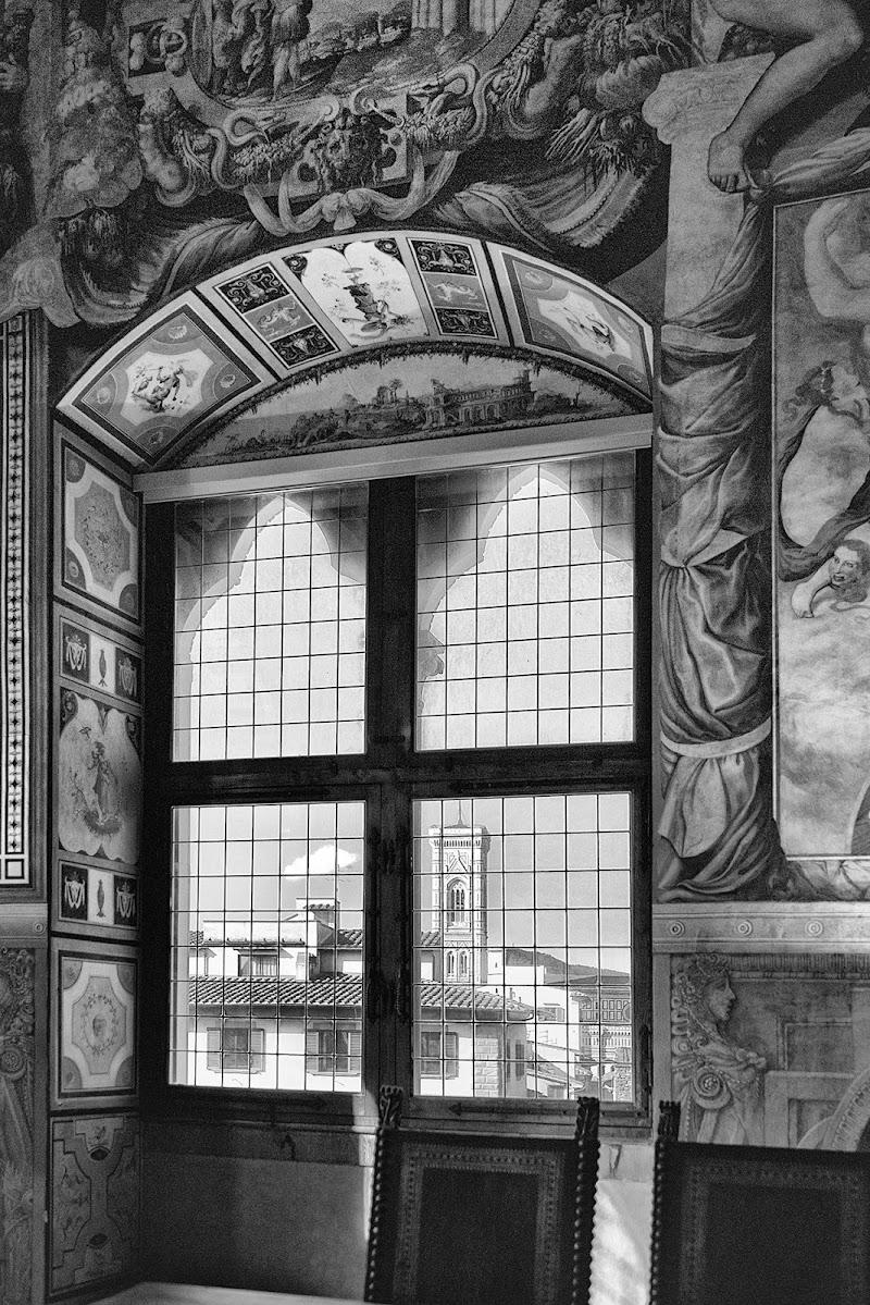 Scorcio di Firenze di Pasquale Agosti - pasquale.agosti@gmail.com