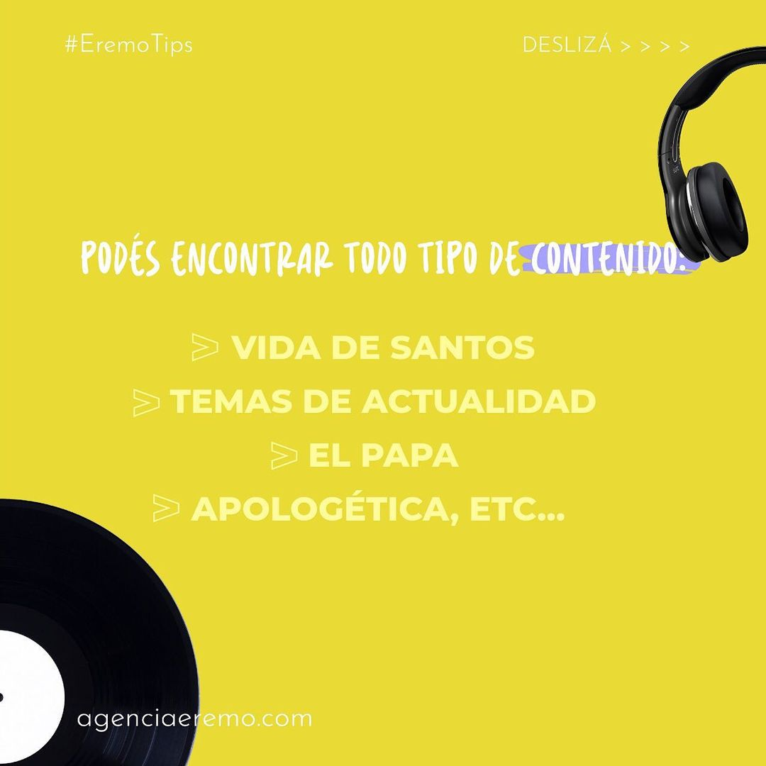 mejores podcasts catolicos 2021