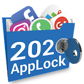 AppLock – Lock Apps - PIN, Pattern – 2020AppLock