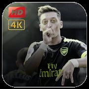 Mesut Ozil Wallpapers HD icon