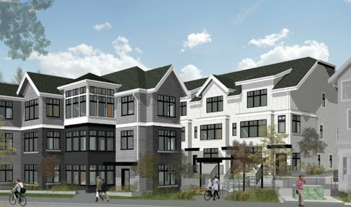 Application Submitted for Phase 2 of 'Holland Row' Project in North Van