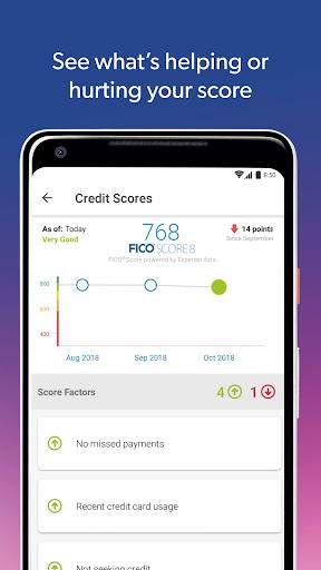 Experian - Free Credit Report & FICO Score screenshot
