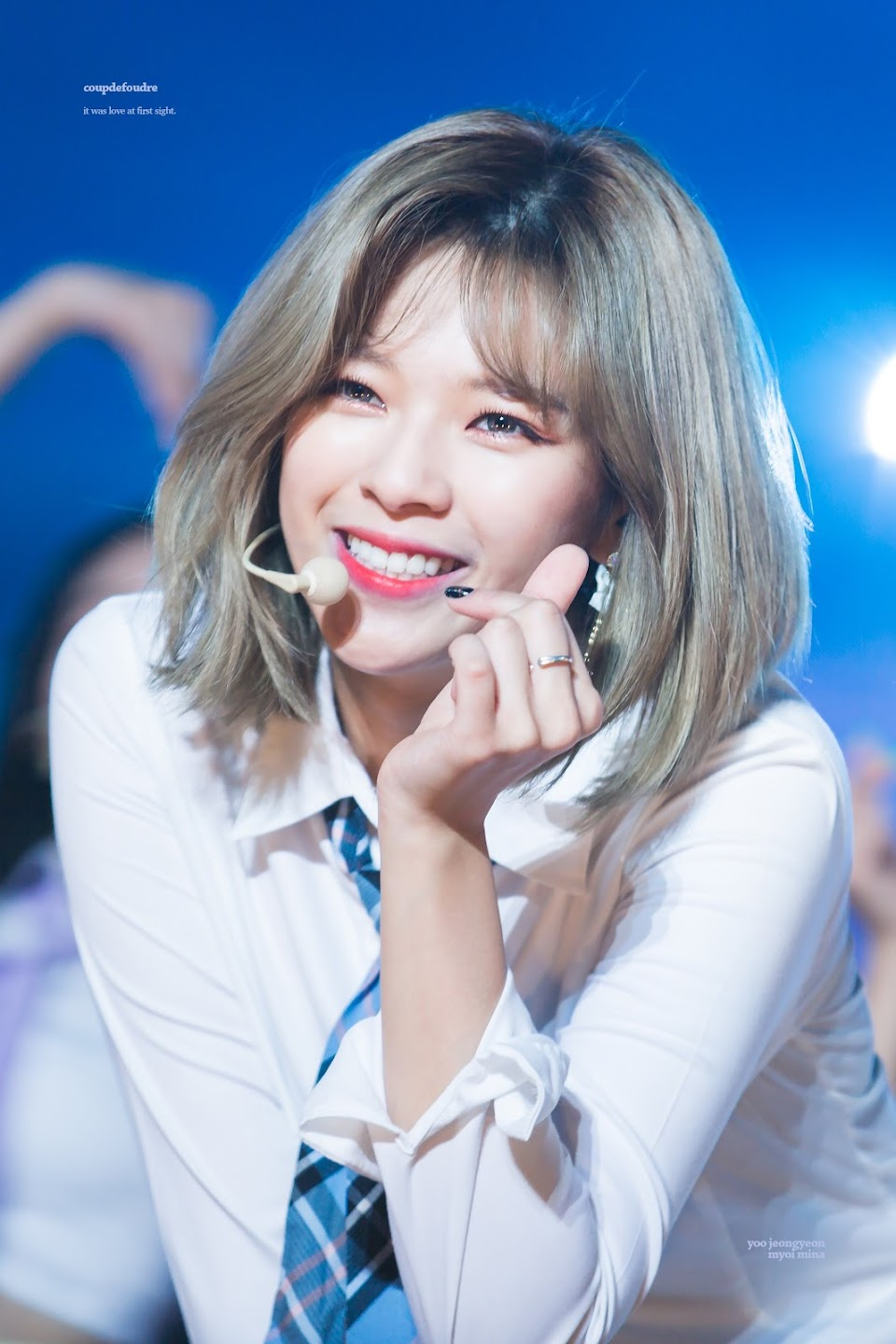 jeongyeon_what is love