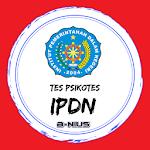 Tes Psikotes IPDN 1.0