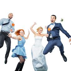Wedding photographer Vadim Blagoveschenskiy (photoblag). Photo of 09.03.2017