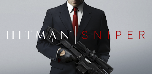 Hitman Sniper Games for Android screenshot