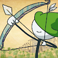 Stickman Archery: Arrow Battle
