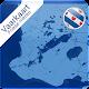Vaarkaart Friese Meren apk