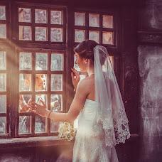 Wedding photographer Aleksandr Shapunov (Ashpunt). Photo of 16.09.2015