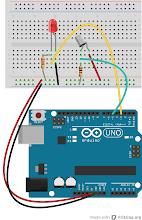 Photo: tilt sensor tutorial diagram