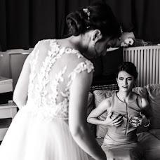 Wedding photographer Costel Mircea (CostelMircea). Photo of 22.07.2018