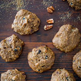 Cherry Berry Breakfast Cookies – Naturebox Giveaway
