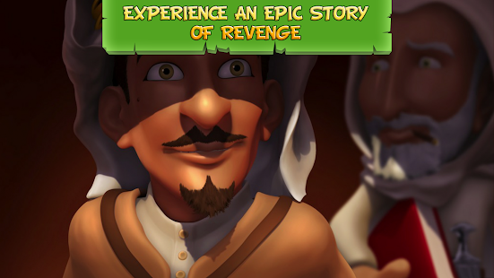 Tribal Rivals Screenshot