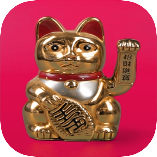 Maneki Neko - Lucky Cat LWP